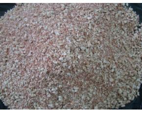 河南玉米芯颗粒、棉籽壳