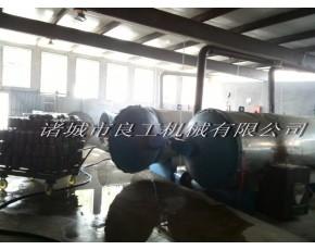 天麻专用免锅炉节能环保杀菌锅