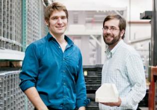 美國:Ecovative公司正式發布銷售蘑菇環保材料