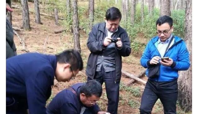 四川:李玉院士及团队到攀枝花考察调研块菌产业发展情况