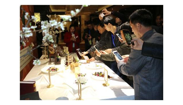 中国羊肚菌产业大会珍稀食用菌美食品鉴会在湖北松滋举办