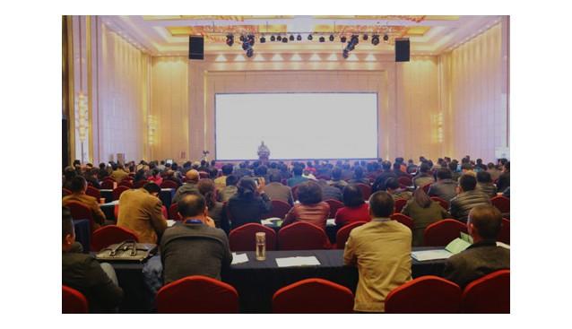 中国羊肚菌产业大会暨国际珍稀食用菌发展论坛在湖北松滋隆重召开