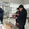 甘肃:农业大学食品科学院领导一行到康县调研食用菌等农产品