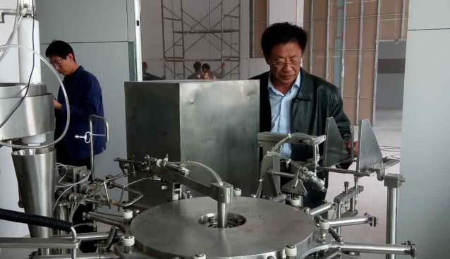 内蒙古:武川县即食罐头食用菌生产线建成