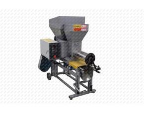 食用菌机械设备,数控分层接种装袋机