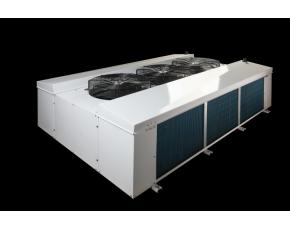 凯迪制冷设备有限公司专业供应双侧出风冷风机
