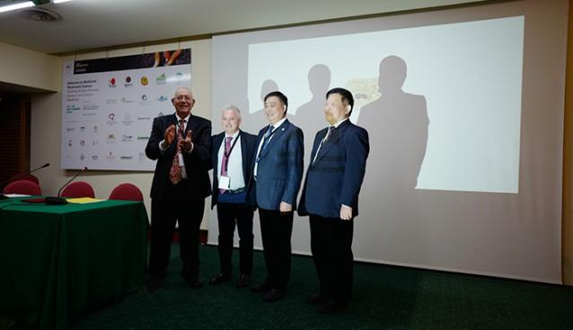 第十届国际药用菌大会重返中国 安惠公司获得举办权
