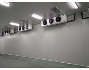 净化车间、制冷设备、净化空调