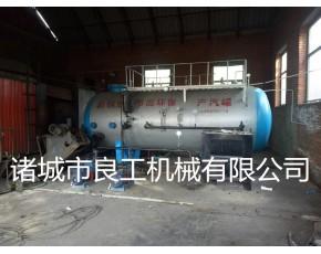 燃气菌棒灭菌锅炉(节能环保)