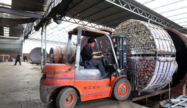 天津:蓟州区积极扶持食用菌菌棒加工产业