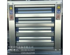 厂家直销华菱农牧HL-500镀锌板通风换气降温风机