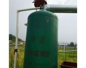 厂家直销华菱农牧HL-80型生物质节能环保锅炉