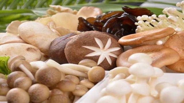 养生怎能少了菌菇类,多吃4种菇,降低胆固醇,保护血管更健康!