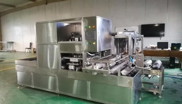 连云港国鑫公司将携系列食用菌新设备参展淄博香菇大会