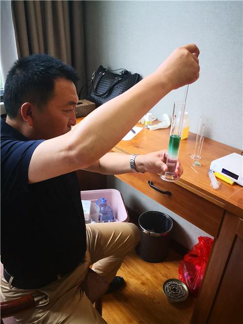 【新产品】袁创二号竹荪强力修复液研发成功