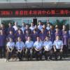 七河(国际)香菇技术培训中心第二期学员顺利毕业