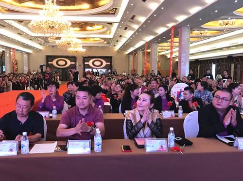 四川:白色农业助力健康中国仪式启动