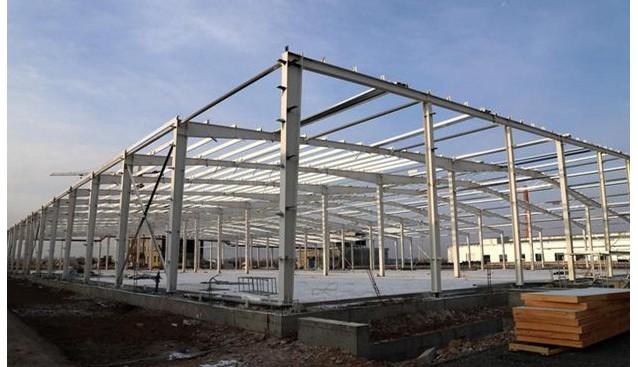 甘肃神农珍稀菇业有限公司巴吉滩食用菌产业园项目建设如火如荼