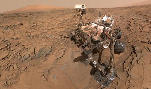 科学家在火星上发现噻吩 在白松露中也能找到