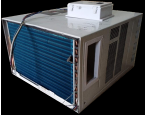 最新产品:空调、保鲜、冷冻一体机