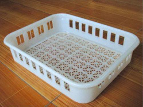 安徽供应塑胶品耐高温塑料周转箱