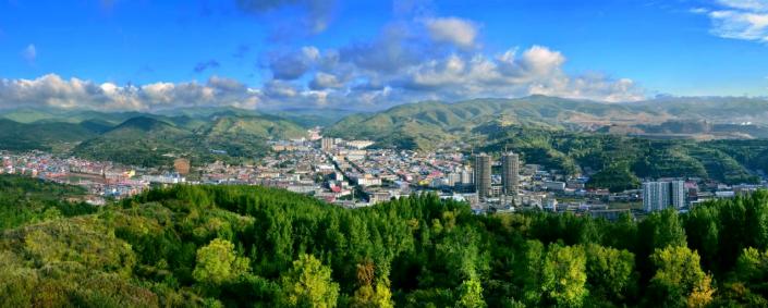 【揭晓】全国(山西﹒交口)夏季香菇产业高质量发展推进会会议日程发布