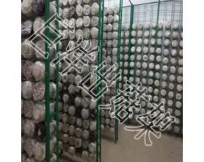 秀珍菇出菇网格架 大棚食用菌养殖架 温室菇房出菇架