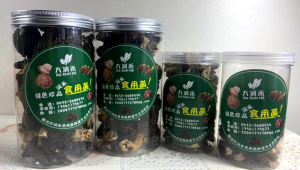 线上线下齐发力 滕州润禾食用菌销售实现新突破