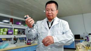 梁树华:勇攀食用菌科技创新高峰 成果惠及群众