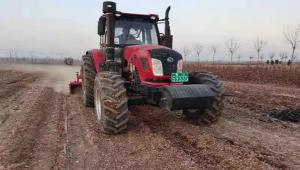 山东省无棣县:积极开展食用菌轮作种植模式试点工作