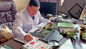 """中国工程院院士李玉:食用菌可成国家粮食安全""""生力军"""""""