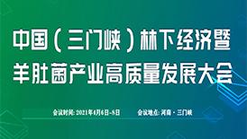 2021中国(三门峡)林下经济暨羊肚菌产业高质量发展大会
