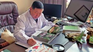 中國工程院院士李玉:老驥伏櫪 志在千里 將菌類科研成果推到全國乃至世界前沿