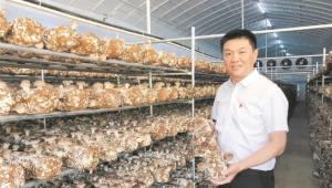山东七河生物科技股份有限公司总经理苏建昌:农业科技致富的引路人