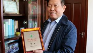 """中国工程院院士李玉:将菌物作为终身奋斗的事业 推动中国向""""食用菌强国""""迈进"""