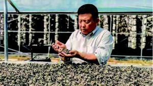 """""""蘑菇院士""""李玉:菌物研究拓荒人 带领农民精准发展食用菌特色产业"""