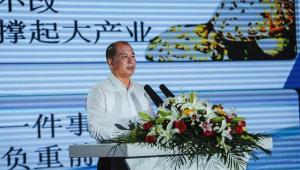 湖北裕國菇業股份有限公司董事長雷于國:一生做好一件事 用小香菇做出大文章