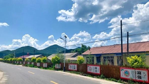 吉林省磐石市取柴河镇积极建设食用菌特色产业小镇