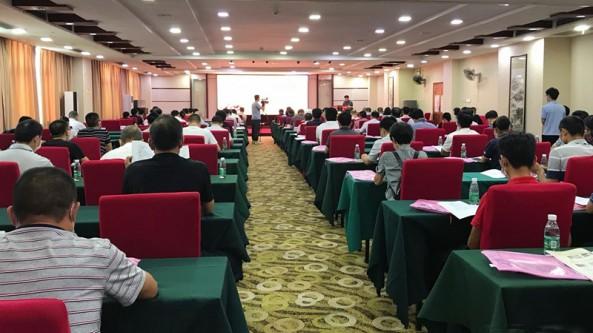 广东省梅州市:做好灵芝栽培文章 推进产业持续稳健发展